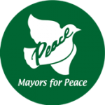 Mayors For Peace Banner