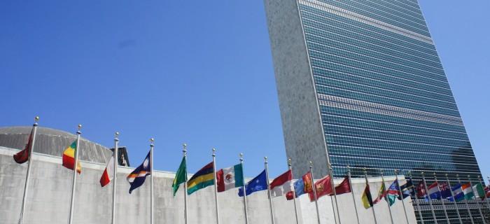 Maires pour la Paix soutient les négociations historiques qui s'ouvrent à l'ONU