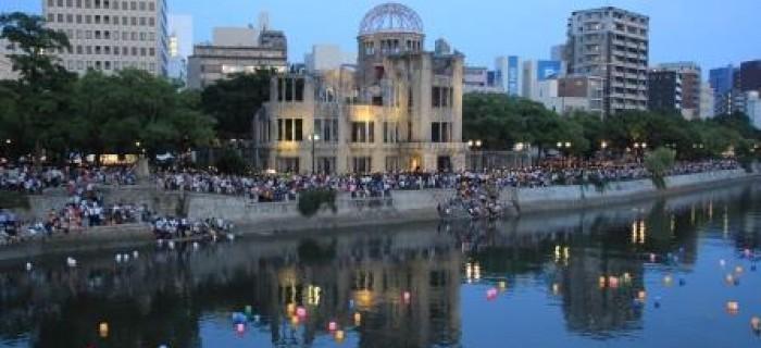 Barack Obama à Hiroshima: une nouvelle étape de la mobilisation internationale
