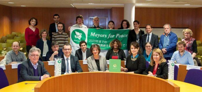 Assemblée générale 2017 : Mobilisés pour une culture de la paix