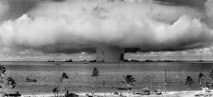 Refusez les armes nucléaires