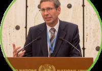 Thomas Hajnoczi, nouveau conseiller exécutif de Maires pour la Paix en Europe